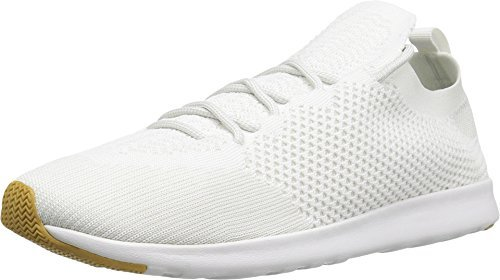 Rubber Mercury White Shell Uomo Native natural Liteknit Scarpe Ap shell sneaker White gaxPpwq