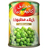 California Garden Canned Processed Peas 400g