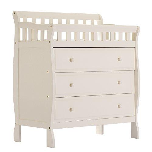 Top Nursery Dressers