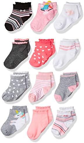 Cherokee Girls Little Shorty Socks product image