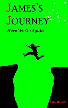 James's Journey: Here We Go Again