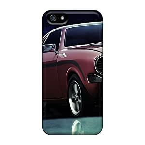 Anti-scratch And Shatterproof Burnout Paradise For SamSung Note 4 Phone Case Cover High Quality PC Case