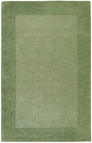 - Surya Mystique Apple Green Rug