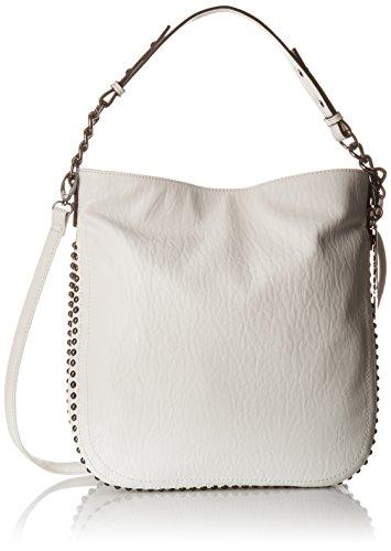 White Hobo Handbags - 4