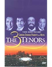 The 3 Tenors In Concert 1994 - Pavarotti - Carreras - Domingo