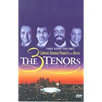 The 3 Tenors In Concert 1994 - International Version [2007]