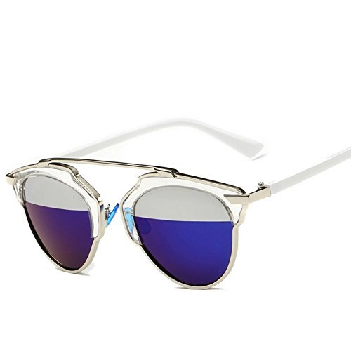 IPOLAR GSG800014C1 2016 TAC Lens Retro Metal Frames - Warehouse Sale Sunglasses Salt
