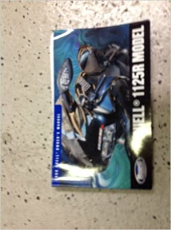 Buell 1125R Model Owner S Manual Published By Buell