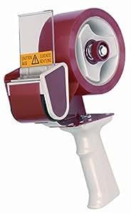 Smartbox Ref 166792252 - Dispensador de cinta de embalaje de 50 mm (cuchilla retráctil)