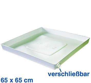 Ersatzteilpartner - Bandeja universal de repuesto para lavavajillas (65 x 65 cm)
