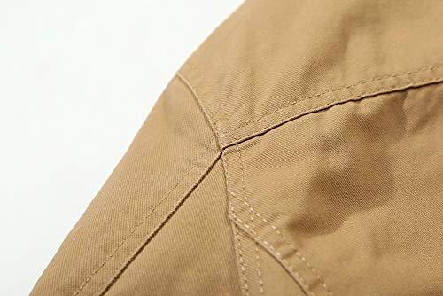Military noir Militaires Jackets Classic Blousons Hommes Vestes Aviator Mens Casual Bomber Moxishop Streetmode Manteaux Fr2702 Windbreaker Coton wfXPaOxEn
