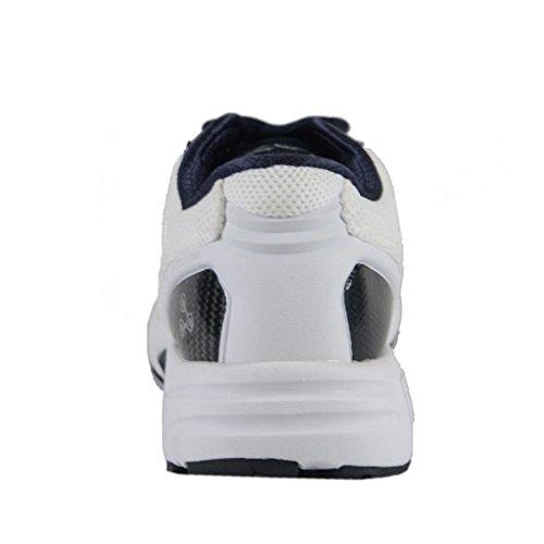 Emporio Armani Ea7 Atletische Sneakers Meerkleurig