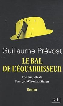 Le bal de l'équarrisseur par Prévost