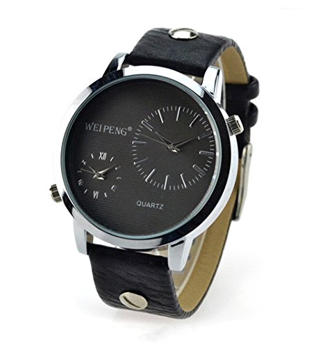 woman-quartz-watches-simple-fashion-sports-outdoors-dual-time-zone-pu-leather-0229