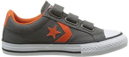 Converse Star Player EV3 642929C Schwarz