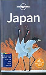 Lonely Planet Japan is your passport to the most relevant, up-to-date advice on what to see and skip, and what hidden discoveries await you. Explore a bamboo grove in Arashiyama, marvel at Shinto and Buddhist architecture in Kyoto, or ...