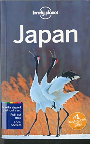 Japan Travel Books