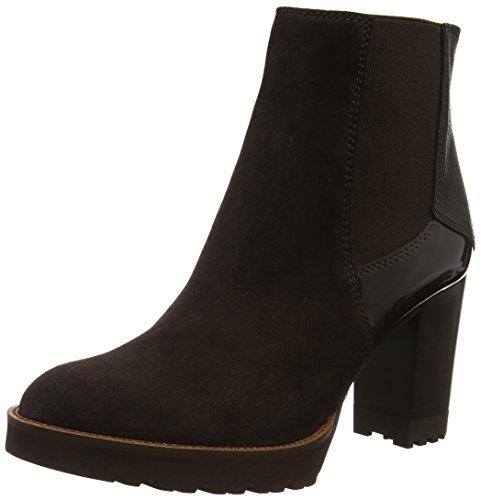 Testa Gadea Boots Women's Multicolour Ankle Silk OOzFxvP