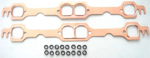 (Racing Power Company R7506 - Copperseal Exhaust Gasket Sb-Chevy Lt1,Lt4