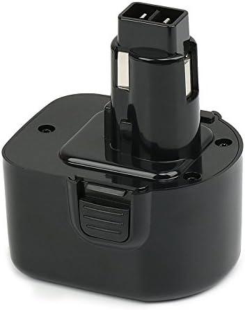 for Dewalt 12V 3500mAh  DE9074 DC9071 DE9037 DE9071 DE9075 DW9071 DW9072 battery