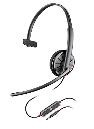 Plantronics Blackwire C215 ()
