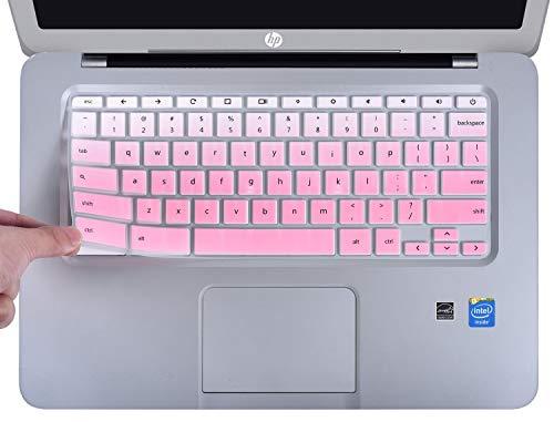 CaseBuy Keyboard Compatible 14 Chromebook