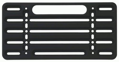 VPWare Universal 12 x 6 License Plate Mounting Kit