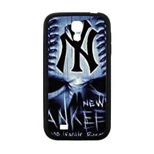 Creative New York Pattern Fahionable And Popular Back Case Cover For Samsung Galaxy S4