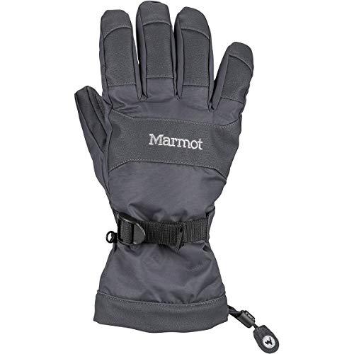 Marmot Unisex Nano Pro Glove, Dark Steel, ()