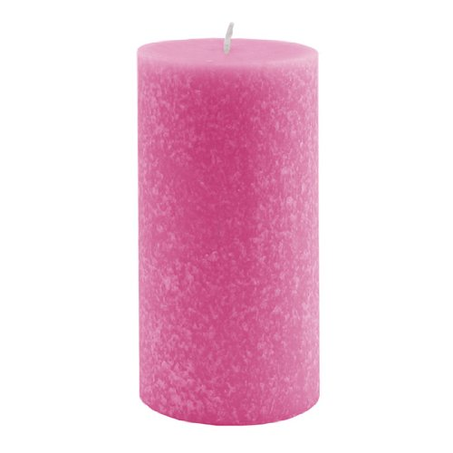ine Pillar Candle, 3 by 6-Inch, Pomegranate and Lime (Pomegranate Pillar Candle)