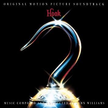 e46a043223d1 Hook  Original Motion Picture Soundtrack  Amazon.co.uk  Music