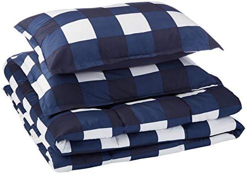 Top 10 Best navy blue quilt Reviews