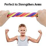 ENTHUR Stretchy String Fidget Sensory Toys Build