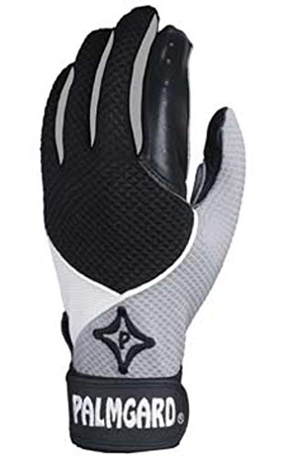 Palmgard Inner Glove with Wristgard for Baseball and Softball - Left - MD ()