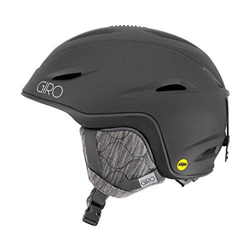 Giro Fade MIPS Snow Helmet 2016 - Women's Matte Titanium ...