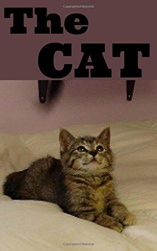 """Read Online The Cat: Password Book,Password Keeper, Password Logbook, Password Small Book 5""""x8"""" (Volume 22) ebook"""