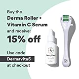 Derma Roller Cosmetic Microdermabrasion Instrument