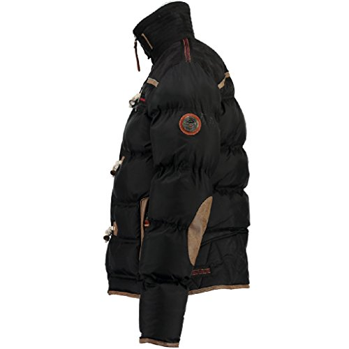 Answer Men 001 Winterjacke von Geograpical Norway (XXL, BACK)