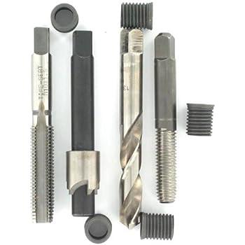 Amazon com: Time-Sert M14x1 5 Oil pan thread repair kit
