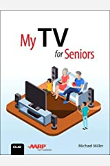 My TV for Seniors Paperback