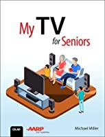 My TV for Seniors Front Cover