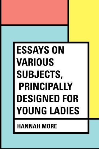 various subjects essay Essays can be a difficult business for a college student there's rules to follow for each different type of essay, and it can be complicated to keep them all in order take a look at these types of essays and remind yourself of what the rules are for each 5-paragraph essay.