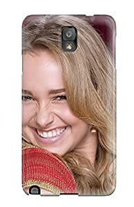 Hot Premium Galaxy Note 3 Case - Protective Skin - High Quality For Hayden Panettiere (17) 4399715K63554157