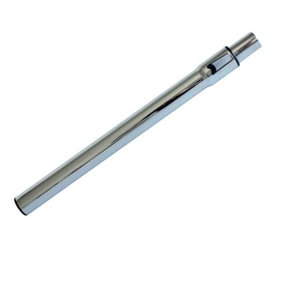 Acquisto European32mm versione europea aspirapolvere accessori tubo telescopico in metallo tubo dritto tubo di prolunga lunghezza 804mm Prezzo offerta