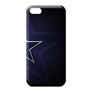 iphone 6plus 6p Scratch-free cell phone case colorful cases dallas cowboys