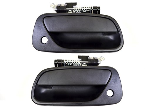 Compare Price To 1996 Toyota T100 Door Handle