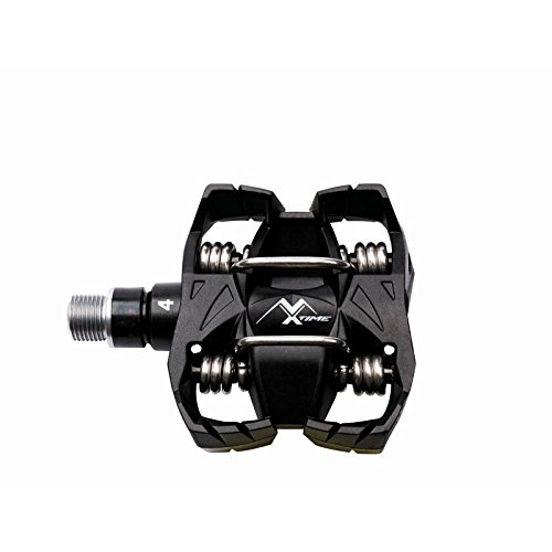 Time ATAC MX4 Pedals one size Time Sport 1011-----0080 black