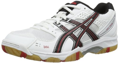 scarpe 0123 Adulto Unisex sportive B304N Bianco Asics wBatqp
