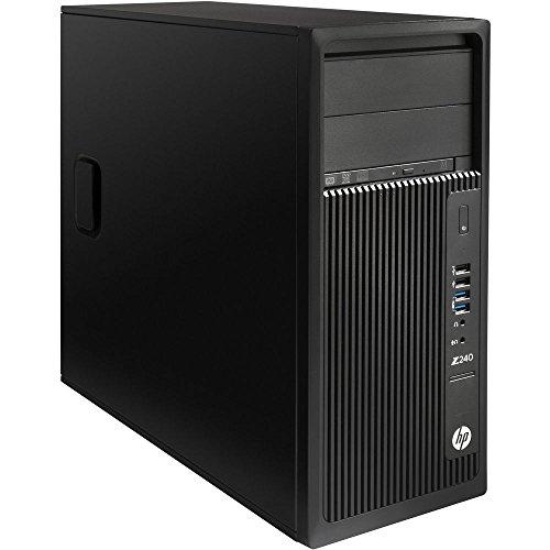 Smart Buy Z240T WKSTN I5-7500 3.4G 16GB 2TB DVDRW W10P 64BIT