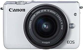 Canon Eos M10 Systemkamera Gehäuse Body 3 Zoll Kamera Kamera